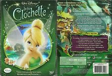 DVD - WALT DISNEY : LA FEE CLOCHETTE