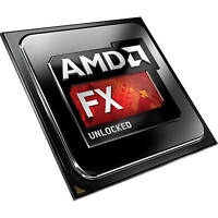 AMD FX6300 6-Core CPU for Socket AM3+ Motherboards OEM CPU with AMD Heatsink