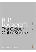The Colour Out of Space (Penguin Mini Modern Classics), H P Lovecraft, New Book