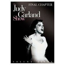 The Judy Garland Show Volume 8 Final Chapter DVD New