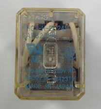 NAIS RELAY LOT OF 4  HC3-H-DC24V