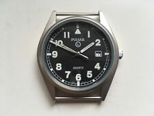 British Army Issue  Pulsar G10 CWC Watch 2013 New