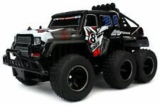 SPL Monster TRUCK 1:10 RC Kinder Auto Big Monster Offroad Truck 38cm 2,4Ghz schw