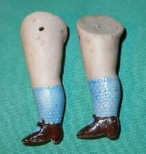 antique legs for dollhouse doll wire fixing 1.88""
