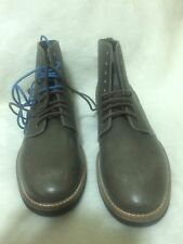 Diesel Midtown Shoes  Olive Green Men's Size 41 Eur.