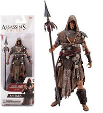"McFarlane Toys Assassins Creed Series 3 - Ah Tabai 7"" Figure FREE POSTAGE"