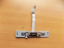 Acer Aspire 5935G Touchpad Buttons Card Reader Board and Cable LS-5019P