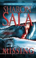 Missing by Sharon Sala (2004)Pb