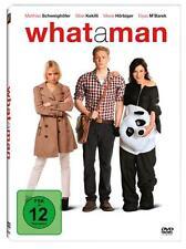 What a Man (2012) DVD *Schweighöfer*