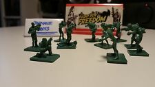 Resistance 3 fight for freedom toy soldiers from Survivor Edition