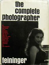 THE COMPLETE PHOTOGRAPHER - ANDREAS FEININGER