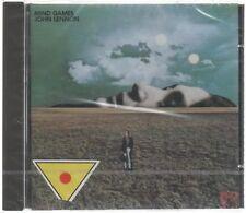 JOHN LENNON MIND GAMES  CD F.C. SEALED!!!