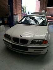 Bmw 323i E46 2000 auto WRECKING/PARTS