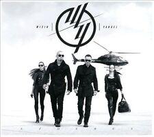 Wisin & Yandel Lideres CD