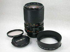 Minolta MD Zoom 35-105mm F3.5-4.5 Manual Focus MACRO Zoom Lens, No. 1007406