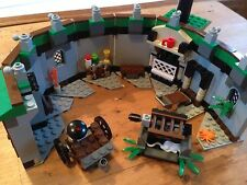 LEGO Harry Potter 4707 Hagrid's Hut (first Version, 2001)