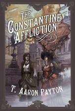 The Constantine Affliction (Pimm and Skye)-ExLibrary