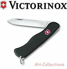 Victorinox Sentinel Black 0.8413.3 navaja Pocket Knife