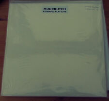 "MUDCRUTCH ""Extended Play Live!"" Vinyl LP RTI Testpressing sealed TOM PETTY"