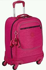 Kipling - Large Schoolbag With Laptop Protection - LICIA - Pink Berry