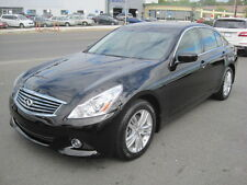 Infiniti : Other AWD***Navig