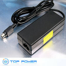 CS-120/0502000-E 12V 2A 5V 2A 4pin 4-Prong Ac adapter power charger Supply cord