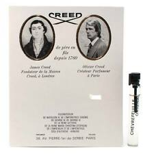Creed Chevrefeuille Original perfume/fragrance sample vial 2.5ml