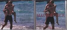 MADONNA - MASTERPIECE REMIX PROMO DOUBLE CD DANCE POP