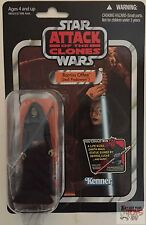 """BARRISS OFFEE VC51 Star Wars HASBRO AOTC PUNCHED 2011 3.75"""" INCH ACTION FIGURE"""