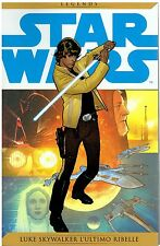 PANINI COMICS LEGENDS STAR WARS NUMERO 4