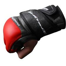 PunchTown MMA Competition Boxing Gloves Combat Heavy Bag Title RDX UFC grappling
