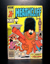 COMICS: Marvel: Heathcliff #3 (1985) - RARE (spiderman/thor/avengers)