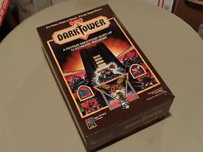 Dark Tower Board Game - Reconditioned with 90-Day Working Tower Exchange + Bonus