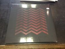 ANGELO BADALAMENTI - TWIN PEAKS FIRE WALK WITH ME ORIGINAL SCORE 2-LP NEW 2017