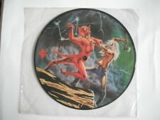 Iron Maiden - Run To The Hills (Picture Disc) 7""