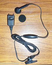 Quality Nokia 6310i HANDSFREE kit cell phone headphone earphone