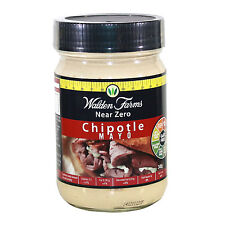 WALDEN FARMS LOW CALORIE  CHIPOTLE MAYO 340g
