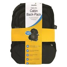 New Flight Approved Cabin Carry On Bag Backpack Hand Luggage Travel Backpack