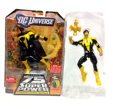 "DC Universe Legends SINESTRO CORPS BATMAN & GREEN LANTERN 6"" figures RARE"