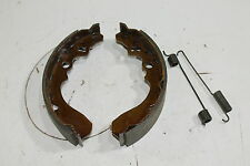 EBC BRAKE SHOES 628 Suzuki and Kawasaki