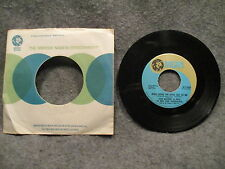 "45 RPM 7"" Record Hank Williams Jr. I've Got A Right To Cry MGM Records K14240"