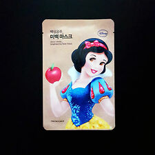 THEFACESHOP - Snow White Brightening Face Mask Skin Clear Bright Tone Skincare
