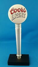 Coors Light / Rare / Beer Tap Handle / Awesome!