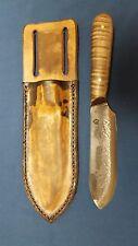Kephart Knife by R. Jones w/ sheath
