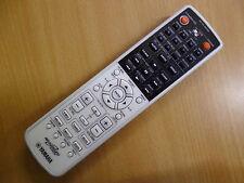 YAMAHA dvx-700 wp87030 wp87010 wp87020 AIR SURROUND XTREME Remote Control