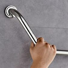 New Stainless Steel Bathtub Arm Safety Handle Grip Bath Shower Tub Grab Bar