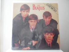 "BEATLES - LOVE ME DO 12"" - PARLOPHONE RECORDS-12R 4949 - IMPORT - NEW"