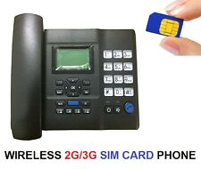 New Huawei F501 Wireless GSM Landline Phone ( Black ) Online at Best Price