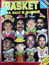 Super Basket n°7 1989 [GS36]