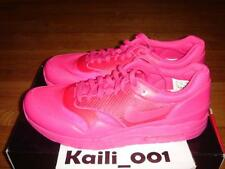 Nike Air Maxim 1+ Size 11.5 PINK Attack pack max 90 Red Pink Powerwall B